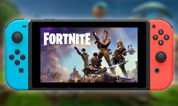 Fortnite Mas Rumores Acerca De Su Llegada A Switch Npe