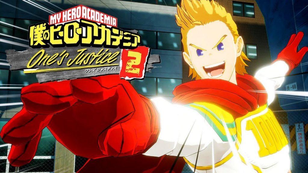 Resultado de imagen para My Hero One's Justice 2